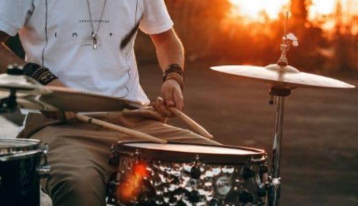 Logic Pro の Drummer が叩く1拍目のシンバルを消したい!【余計な仕様です】
