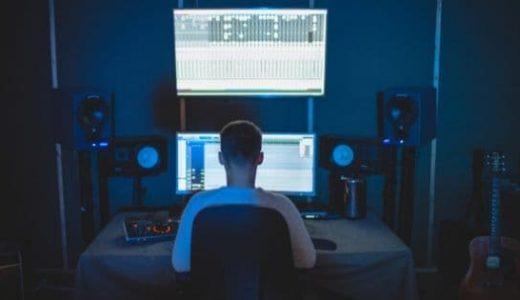 ソルフェジオ周波数の音を作るには?【Logic Pro Xを使った作り方を解説】