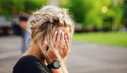 カッとなって怒って😡いませんか?やってはいけない叱り方5つ【←効果的に叱る方法を解説】