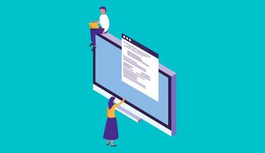 WordPressの投稿方法、ブログの書き方を解説【超初心者向け】