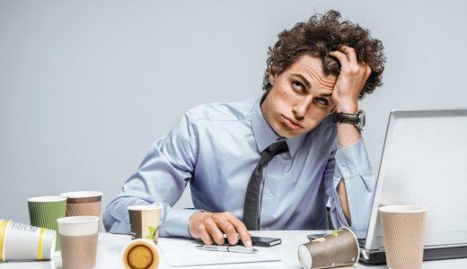 副業で失敗する人に共通する3つの悪習慣【続かない理由がある】